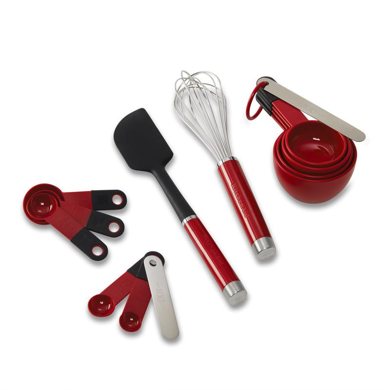 Set za kolače KitchenAid 4-dijelni
