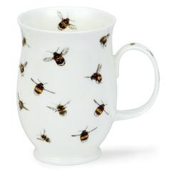 Šalica Dunoon Suffolk, bugs bee, porculan 0,31l