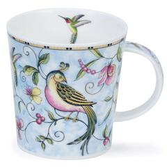 Šalica Dunoon Lomond, avalon bird, porculan 0,32l