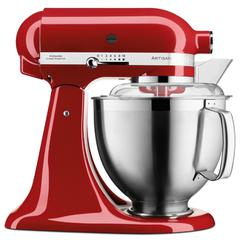 Mikser KitchenAid 185, empire red