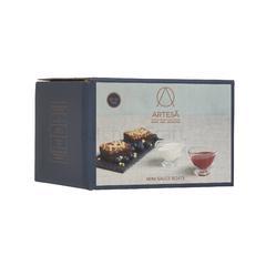 Posudice za umak set 2/1 Artesà, KitchenCraft, staklo, 9.5x5.5cm