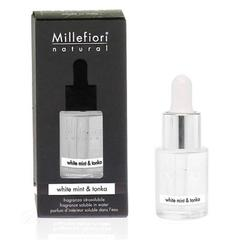 Miris za difuzor ultrasound, White Mint & Tonka, 15ml