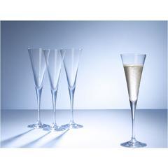 Čaša za šampanjac Villeroy&Boch, Purisimo, 4/1 kristalno staklo, 184ml