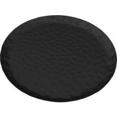 Pladanj okrugli Alessi Joy, epoksi premaz, 40cm, crna