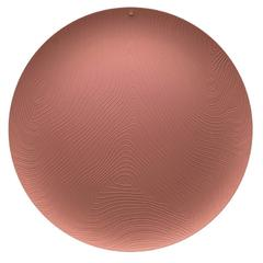 Pladanj okrugli Alessi Veneer, epoksi premaz, 42cm