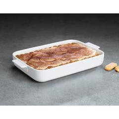 Pekač pravokutni Villeroy&Boch, Clever Baking, premium porculan, 34x24cm
