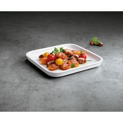 Pladanj četvrtasti Villeroy&Boch, Clever Baking, premium porculan, 22x22cm