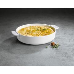Pekač okrugli Villeroy&Boch, Clever Baking, premium porculan, 24cm