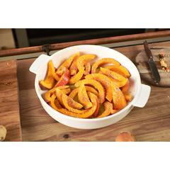 Pekač okrugli Villeroy&Boch, Clever Baking, premium porculan, 28cm