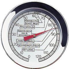 Termometar za meso Küchenprofi, inox 12,3cm