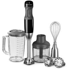 Štapni mikser KitchenAid, onyx black
