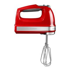 Ručni mikser KitchenAid, empire red