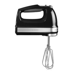 Ručni mikser KitchenAid, onyx black