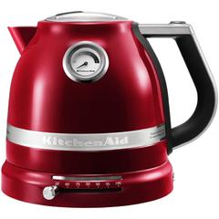 Kuhalo za vodu KitchenAid Artisan 1,5l, candy apple