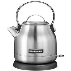 Kuhalo za vodu KitchenAid 1,25l, steel