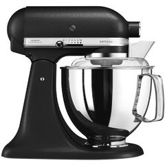 Mikser KitchenAid Artisan 175, cast iron black
