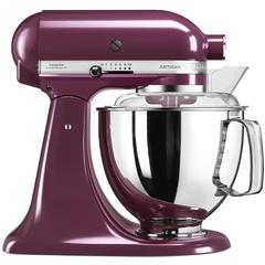 Mikser KitchenAid Artisan 175, boysenberry