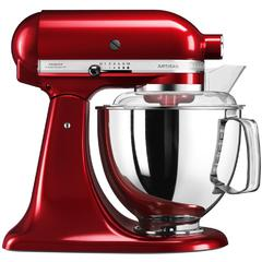 Mikser KitchenAid Artisan 175, candy apple