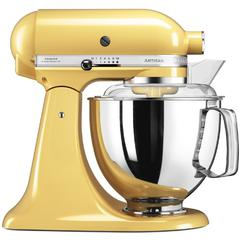 Mikser KitchenAid Artisan 175, majestic yellow yellow