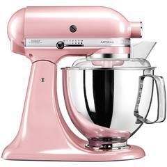 Mikser KitchenAid Artisan 175, silky pink
