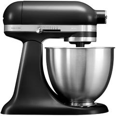 Mikser KitchenAid Artisan-mini, black matte