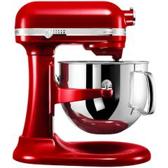 Mikser KitchenAid Artisan 6,9l-lift bowl, candy apple