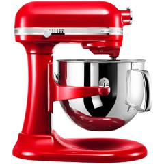 Mikser KitchenAid Artisan 6,9l-lift bowl, empire red