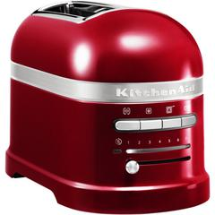 Toster KitchenAid Artisan - 2 utora, candy apple