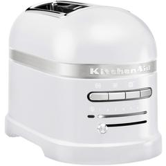 Toster KitchenAid Artisan - 2 utora, frosted pearl