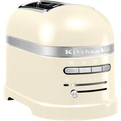 Toster KitchenAid Artisan - 2 utora, almond cream