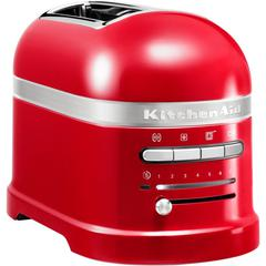 Toster KitchenAid Artisan - 2 utora, empire red