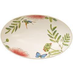 Zdjela ovalna Villeroy & Boch Amazonia, 30x18cm