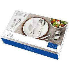 Pribor za jelo Villeroy & Boch Arthur za 12 osoba, 68-djelni