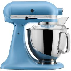 Mikser KitchenAid Artisan 175, vintage blue