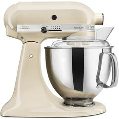 Mikser KitchenAid Artisan 175, almond cream
