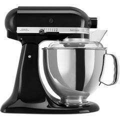 Mikser KitchenAid Artisan 175, onyx black