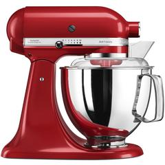 Mikser KitchenAid Artisan 175, empire red