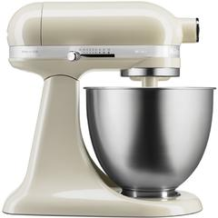 Mikser KitchenAid Artisan-mini, almond cream
