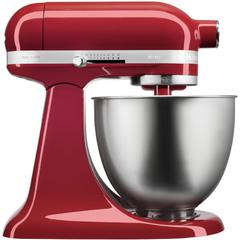 Mikser KitchenAid Artisan-mini, empire red