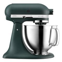 Mikser KitchenAid 185, pebbled green