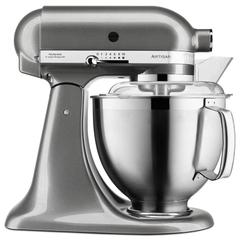 Mikser KitchenAid 185, medallion silver