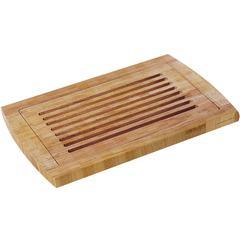 Daska za rezanje kruha Zassenhaus, bambus 42cm