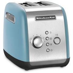 Toster KitchenAid 221 s dva utora, blue velvet