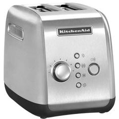 Toster KitchenAid 221 s dva utora, stainless steel