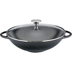 Wok set Küchenprofi, gus Ø30 cm