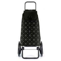 Kolica za kupovinu Rolser I-Max Star Logic Rd6 (6 kotača), crna