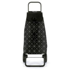 Kolica za kupovinu Rolser Star Logic RG (2 kotača), crna