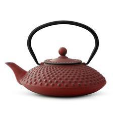 Čajnik od gusa Xilin Bredemeijer, 1,25l, crveni
