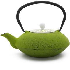 Čajnik od gusa Yantai Bredemeijer, 1,2l zeleni