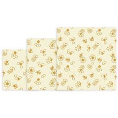 Pamučni papiri za zamatanje od pčelinjeg voska Zassenhaus 3/1,33x35cm